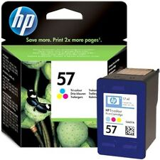 ORIGINAL & SEALED HP57 / C6657A COLOUR INK CARTRIDGE - SWIFTLY POSTED