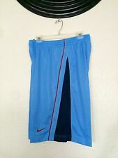 NEW! Nike Basketball Fitness Athletic Shorts Men's XL Made in Indonesia.