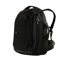 Crumpler The Dry Red 6 DR06B Camera backpack Laptop bag(black)
