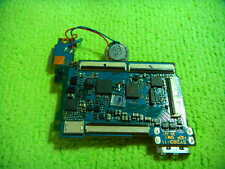 GENUINE SONY DSC-HX7V SYSTEM MAIN BOARD PART FOR REPAIR