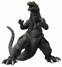 Bandai Tamashii Nations S.H. MonsterArts Godzilla 2001 Action Figure