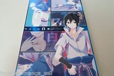 NARUTO doujinshi Sasuke uke (B5 46pages)Jack in the boc etc Sasu uke Collection