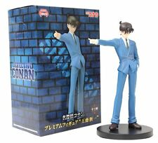 FIGURE FIGURINE DETECTIVE CONAN CASE CLOSED SHINICHI KUDO PM ANIME MANGA NEW
