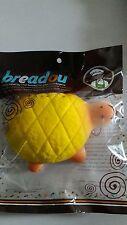 Breadou Jumbo Kawaii Tortoise Squishy (Yellow)