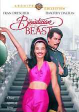 Beautician and the Beast DVD Region ALL