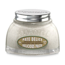 L'Occitane Almond Delicious Paste 200ml - BEST SELLER