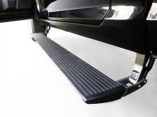 Amp Research Power Step Running Boards 2008-2016 Ford F-250 F-350