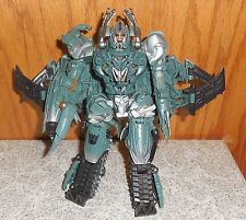 Transformers Rotf MEGATRON Voyager Movie Figure
