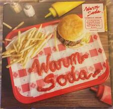 WARM SODA 'Symbolic Dream LP bare wires fresh onlys ty segall mikal cronin HUNX