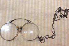 Rare Victorian Lorgnette Excellent Condition