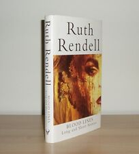 Ruth Rendell - Blood Lines - Long and Short Stories - 1st/1st