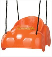 Racing Roadster Swing Orange Cruiser Toddler Swing Cubby house playground Kids
