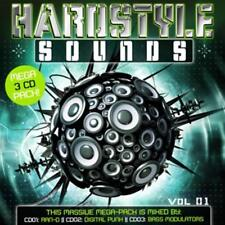 Various - Hardstyle Sounds Vol.1