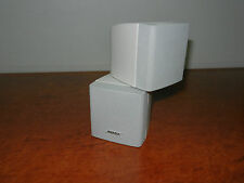 BOSE LIFESTYLE DOUBLE CUBE SPEAKER *** Free Express Post ***