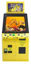 TRACTOR TIME SWEET DIGGER /CRANE AMUSEMENT ARCADE MACHINE **PRIZE EVERYTIME**
