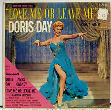 "Doris Day ""Love Me or Leave Me"" Sound Track RCA B-2090"