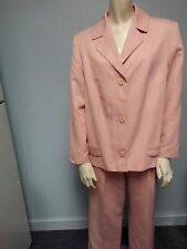 Harlan women's jacket size 8, pants size 10