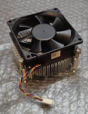 Dell WN7GG Vostro 260s,Inspiron 620s Processore Dissipatore di calore & Fan