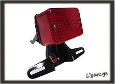 [LG219] YAMAHA DT100 DT125 DT175 TAIL LAMP & BRACKET