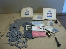 NEW CHRYSLER FORCE ASSORTED PARTS