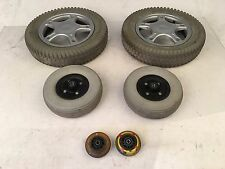 3.00-8 Pr1mo Powertrax Wheels from Invacare Storm Series Arrow Power Wheelchairs