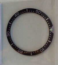 Bezel Insert Ring For Diver Watch 7S26-0020, 6309,7040,7002 Large