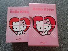 """HELLO KITTY """"PICCOLO LIBRO DEL CUORE""""  2° VOLUME COLLEZIONE IDEA REGALO"""