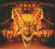 Louder Than the Dragon: The Essential of Limb Music (CD, 2004, 2-Disc)
