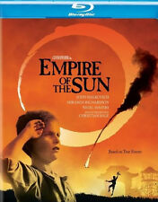Empire of the Sun Region B Blu-ray Discs NEW