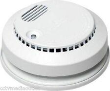 Covert Smoke Detector Security Camera w/ Real Smoke Sensor 620TVL CCTV Nanny Spy
