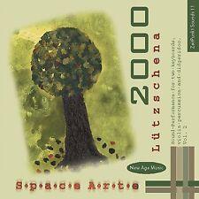 SPACE ARTE (DICE-Ableger) LÜTZSCHENA 2000 ~Vangelis mit Didgeridoo =REIKI = 2.CD