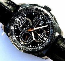 "Chopard Mille Miglia Gran Turismo XL Chronopraph ""Speed Black 3"" Limited Edition"
