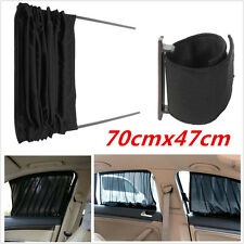 Car Retractable Car Curtain Front Window Shade Windshield Sunshade Shield Visor