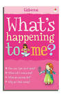 What's Happening to Me? Girls by Susan Meredith (Paperback, 2006)