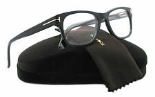 NEW Tom Ford Eyeglasses TF 5147 Black 001 TF5147 52mm