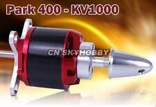 Park 400 C2830 C KV1000 160Watt Brushleess Motor