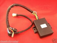 NEW ATV CDI MODULE BOX 1990 YAMAHA WARRIOR 350 YFM350X 3GD-85540-20-00 49-5294