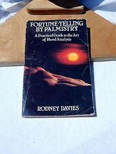 Fortune-Telling by Palmistry: A Practical Guide to the Art of Hand Analysis By