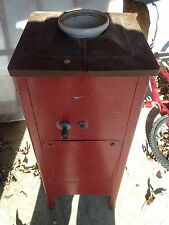 Antique Cordley Cooler Water Dispenser From Holmes County,Mississippi Courthouse