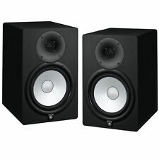 Yamaha HS8 Studio reference monitor (PAIR) - OPEN BOX