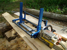 "48"" Panthermill 2 chainsaw mill"