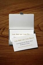 The Art of the Sale : Learning from the Masters about the Business of Life by...
