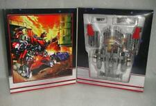 New Alien Attack APX-1 upgrade Kit for Transformers Human Alliance Leadfoot