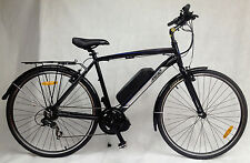 High Performance Electric Bike eBike Bicycle 48v750w Mid Drive 11.6Ah Panasonic