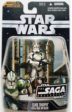 STAR WARS CLONE TROOPER 442nd SEIGE BATTALION SAGA COLLECTION ROTS MISB new