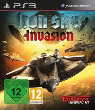 Iron sky: Invasion [playstation 3] - Multilingual [E/F/G/i/s/pl/CZ]