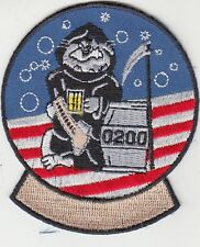 VF-101 GRIM REAPERS CLASS 0200 FELIX / KEG SHOULDER PATCH