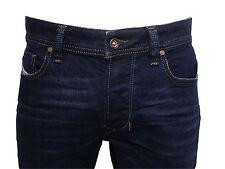 """Diesel Stretch Jeans LARKEE BEEX 0857Z """"tapered"""" dunkelblau   Gr. 30/34  NEU"""