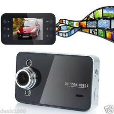 "2.7"" Full HD 1080P Car DVR Vehicle Camera Dash Digital Cam G-Sensor Night Vision"