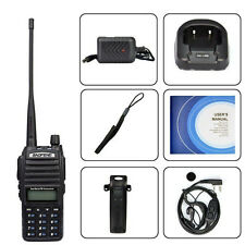 Walkie Talkie UV-82 Dual Band 137-174400-520MHZ Two-Way Radios